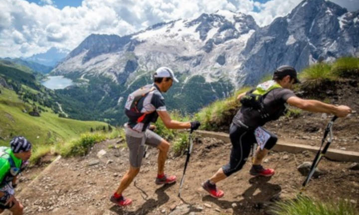 The «Half DR Sellaronda Ultra Trail» defined in all details