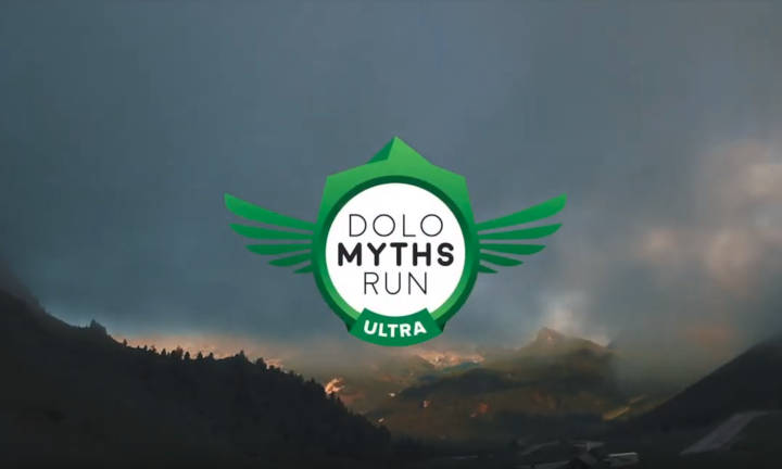 DolomythsRun Sellaronda Ultra & Half Trail | 2019 | Video by Marco Busacca